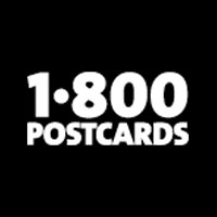 1800Postcards Coupon Codes and Deals