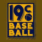 19th Century Baseball Coupon Codes and Deals