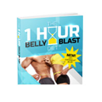 1 Hour Belly Blast Diet Coupon Codes and Deals