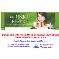 200 Ebook Collection Coupon Codes and Deals