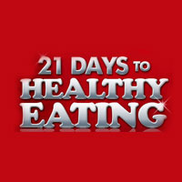 21 Days To Healthy Eating Coupon Codes and Deals