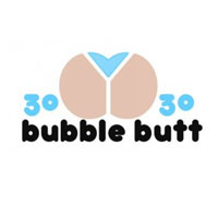 30/30 Bubble Butt Coupon Codes and Deals
