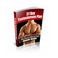 31 Day Testosterone Plan Coupon Codes and Deals