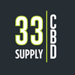 33 CBD Supply Coupon Codes and Deals