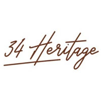 34 Heritage Coupon Codes and Deals