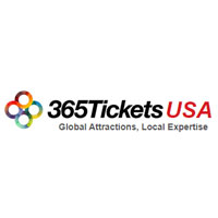 365 Tickets USA Coupon Codes and Deals