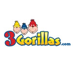 3Gorillas Coupon Codes and Deals
