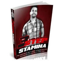3 Step Stamina Coupon Codes and Deals