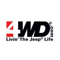 4WD Coupon Codes and Deals