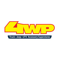4 Wheel Parts Coupon Codes and Deals