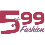 599Fashion Coupon Codes and Deals