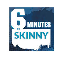 6 Minutes To Skinny Coupon Codes and Deals