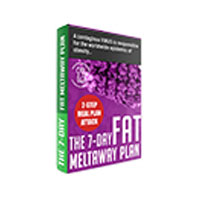 7 Day Fat Melt Away Plan Coupon Codes and Deals