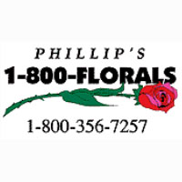 1-800-FLORALS Coupon Codes and Deals