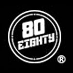80Eighty Coupon Codes and Deals