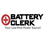 Battery Clerk Coupon Codes and Deals