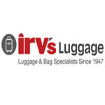 Irvs Luggage Coupon Codes and Deals