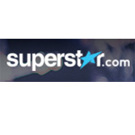 Superstar.com Coupon Codes and Deals