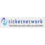 Ticket Network Coupon Codes and Deals