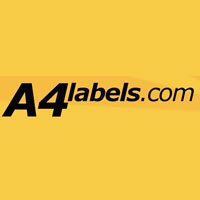 A4labels Coupon Codes and Deals