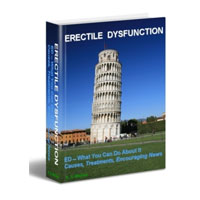 Erectile Dysfunction Coupon Codes and Deals