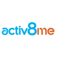 activ8me Coupon Codes and Deals