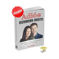 Adios Disfuncion Erectil Coupon Codes and Deals