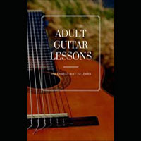 Adult Guitar Lessons Coupon Codes and Deals