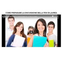 Come Discutere La Tesi Di Laurea Coupon Codes and Deals