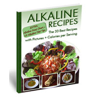 Alkaline Diet Recipes Coupon Codes and Deals