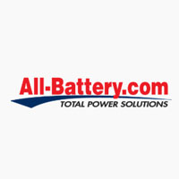 All Battery Coupon Codes and Deals