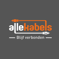 Allekabels Coupon Codes and Deals