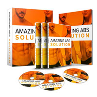 Amazing Abs Solution Coupon Codes and Deals