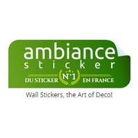 Ambiance-sticker Coupon Codes and Deals