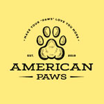 American Paws Coupon Codes and Deals