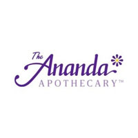 Ananda Apothecary Coupon Codes and Deals
