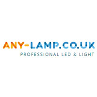 Any-lamp Coupon Codes and Deals