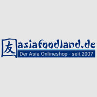Asiafoodland - Ihr Asia Shop im Internet Coupons