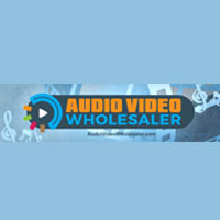 Audio Video Wholesaler Coupon Codes and Deals