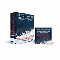 Auto Lotto Processor Coupon Codes and Deals