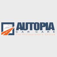 Autopia Car Care Coupon Codes and Deals