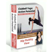 Clubbell Yoga Action Potential Coupon Codes and Deals