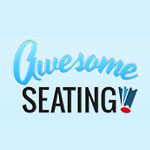 AwesomeSeating Coupon Codes and Deals