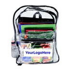 Bailar Clear Backpack Coupon Codes and Deals