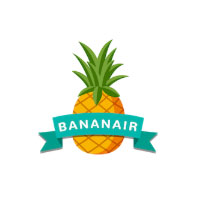 Bananair Coupon Codes and Deals