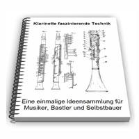 Klarinette Technik discount codes