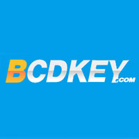 BCDKEY Coupon Codes and Deals