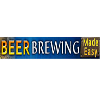 Beer Brewing Made Easy Coupons