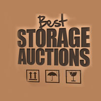 Best Storage Auctions Program Coupon Codes and Deals