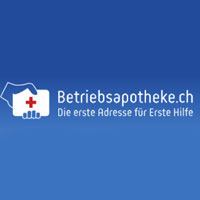 Betriebsapotheke CH Coupon Codes and Deals